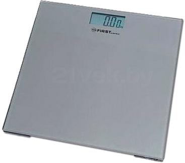 Напольные весы электронные Vesta VA-8036 - общий вид