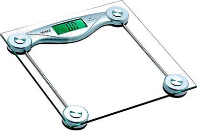 Напольные весы электронные Vesta VA-8038 - общий вид
