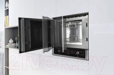 Микроволновая печь Teka MWL 22 EGR - с открытой дверцей 3