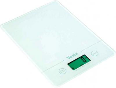Кухонные весы Vesta VA-8063 - общий вид