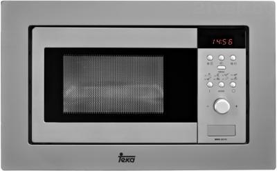 Микроволновая печь Teka MWE 20 FI - общий вид
