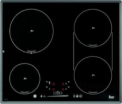 Индукционная варочная панель Teka IRS 643 - общий вид