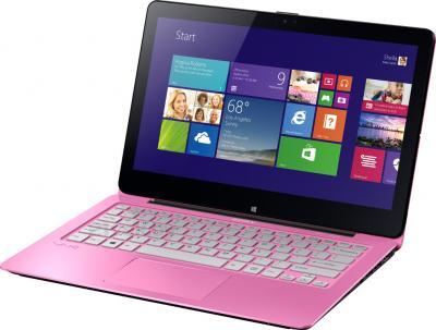 Ноутбук Sony Vaio Fit SVF11N1L2RP - общий вид