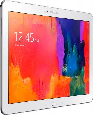 Планшет Samsung Galaxy Note Pro 12.2 3G White (SM-P901) - общий вид