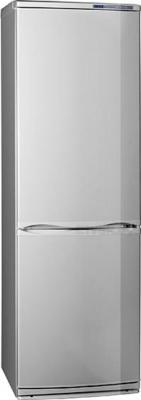 Холодильник с морозильником ATLANT ХМ 6024-180  - вид спереди