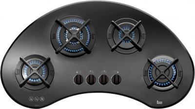 Газовая варочная панель Teka VR 90 4G AI AL TR - общий вид
