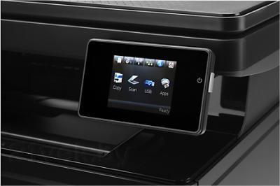 МФУ HP LaserJet Pro M435nw (A3E42A) - дисплей