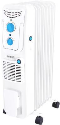 Масляный радиатор Timberk TOR 31.2509 EHX I - общий вид