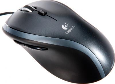Мышь Logitech M500 (910-003725) - общий вид