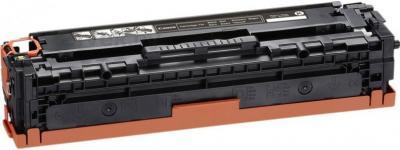 Тонер-картридж Canon 731 (Black) - общий вид