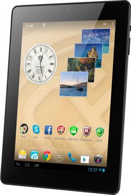 Планшет Prestigio MultiPad 4 Ultra Quad 8.0 3G 16GB 3G (PMP7280D3G_BK_QUAD) - общий вид