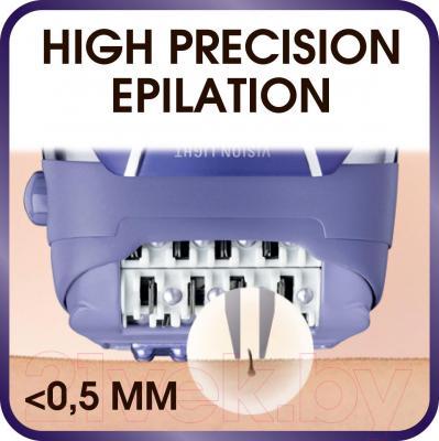Эпилятор Rowenta EP8710D0 - чистая эпиляция
