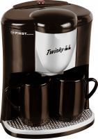 Капельная кофеварка FIRST Austria FA-5453-В -