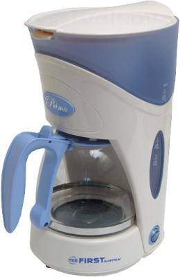 Капельная кофеварка FIRST Austria FA-5457 - общий вид