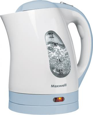 Электрочайник Maxwell MW-1014 B - общий вид