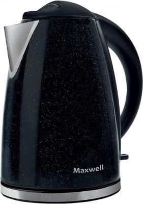 Электрочайник Maxwell MW-1024 BK - общий вид