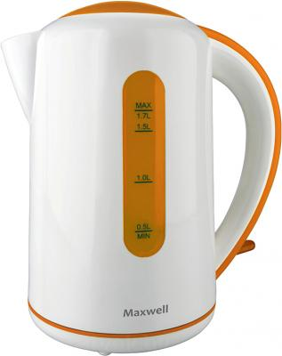 Электрочайник Maxwell MW-1028 OG - общий вид