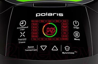 Мультиварка Polaris PMC 0519D