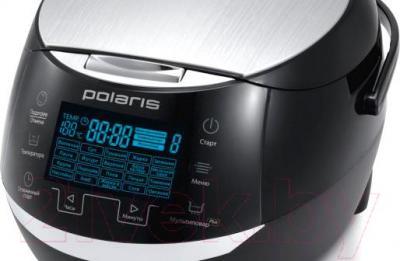 Мультиварка Polaris PMC 0527D (Black)