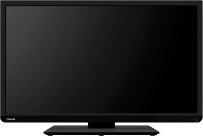 Телевизор Toshiba 40L3453R - общий вид