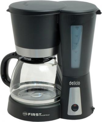 Капельная кофеварка FIRST Austria FA-5459-1 - общий вид