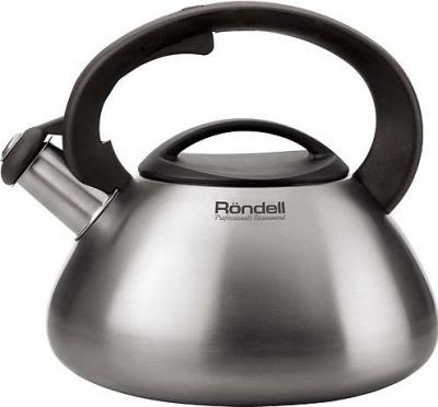 Чайник со свистком Rondell RDS-088 - общий вид