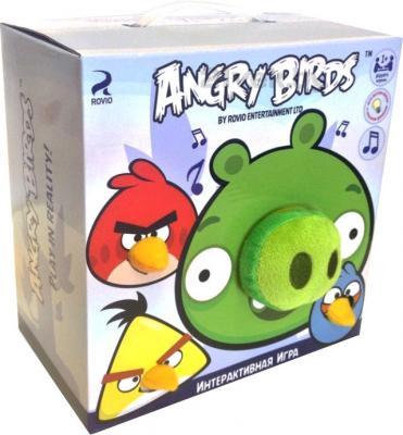 Интерактивная игрушка Chericole Angry Birds (CTC-AB-1) - общий вид