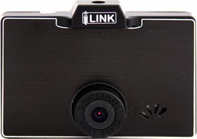 Автомобильный видеорегистратор iLink PTCRD04G - общий вид