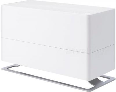 Традиционный увлажнитель воздуха Stadler Form O-040R Oskar Big (White) - общий вид