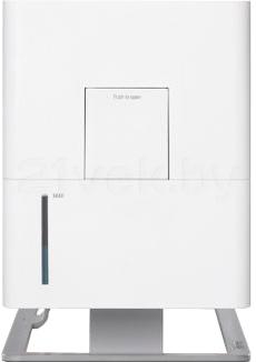 Традиционный увлажнитель воздуха Stadler Form O-040R Oskar Big (White) - вид сбоку