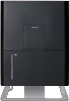 Традиционный увлажнитель воздуха Stadler Form O-041R Oskar Big (Black) - вид сбоку