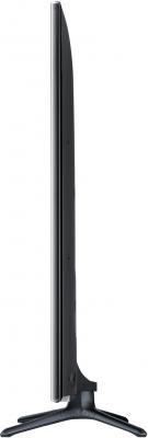 Телевизор Samsung UE40F6130AK - вид сбоку