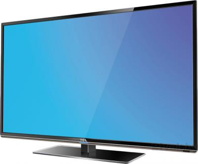 Телевизор TCL L40E5503FS - полубоком