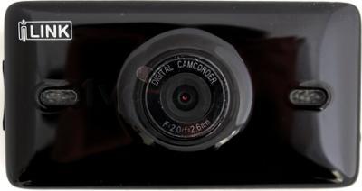 Автомобильный видеорегистратор iLink PTCRD09B - общий вид