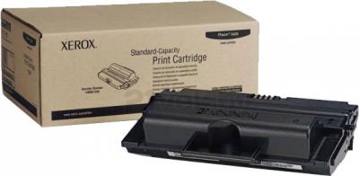 Тонер-картридж Xerox 106R01246 - общий вид