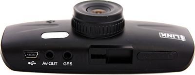 Автомобильный видеорегистратор iLink PTCRD509 - общий вид