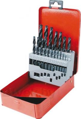 Набор сверл Diager Standard 775D (19 предметов) - общий вид