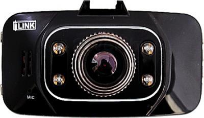 Автомобильный видеорегистратор iLink PTCRD521 - общий вид