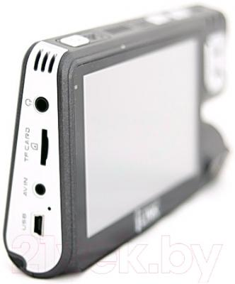 Автомобильный видеорегистратор iLink PTCRDG601