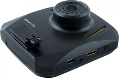 Автомобильный видеорегистратор Geofox DVR 1000 - вид сбоку