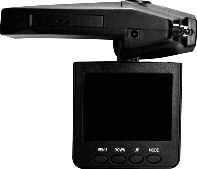 Автомобильный видеорегистратор iLink PTIB104T - общий вид