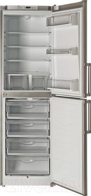 Холодильник с морозильником ATLANT ХМ 6323-180