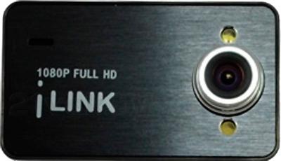 Автомобильный видеорегистратор iLink PTJA018 - общий вид
