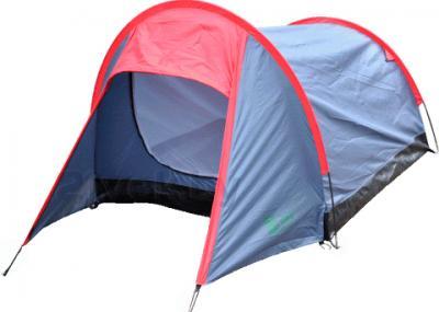 Палатка NoBrand Бизон 2-местная - общий вид