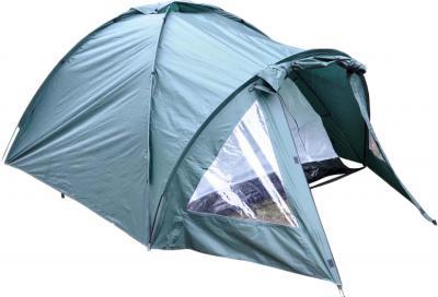 Палатка NoBrand Полесье 3-местная - общий вид