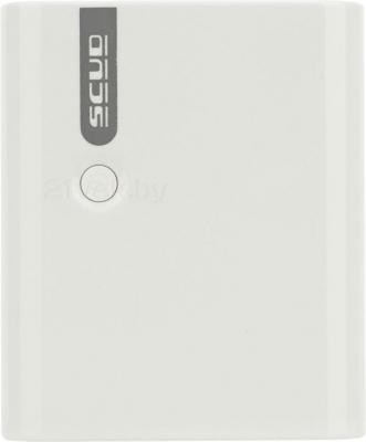 Портативное зарядное устройство Atomic SD426 (White) - общий вид