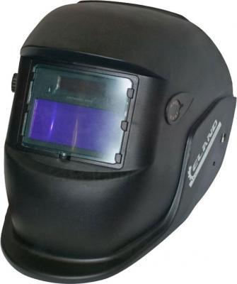 Сварочная маска Eland Х501 New - общий вид