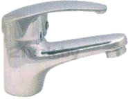 Смеситель Odus Vela C4 - общий вид