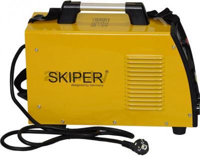 Инвертор сварочный Skiper ARC-250 - вид сбоку