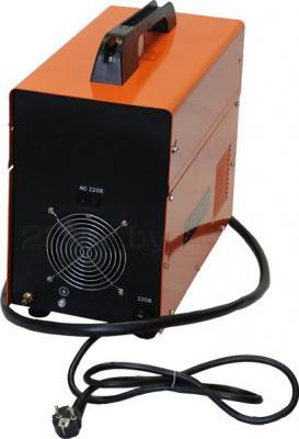 Полуавтомат сварочный Skiper MIG/MMA-200 - общий вид